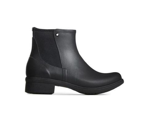 Bogs Auburn Rubber Boot Black