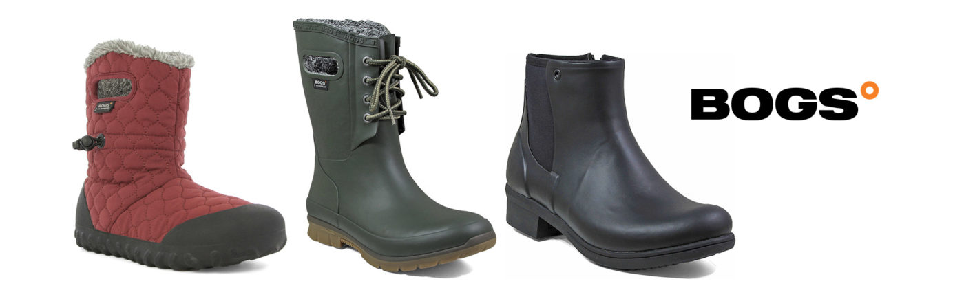 Bogs Boots Fall 2017 Line